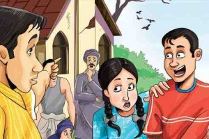 Knowledge Stories for Children and Young Adults