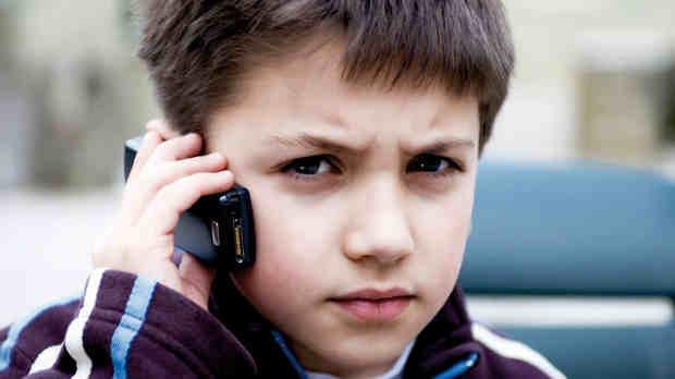 Child Helpline