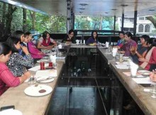 Dell Hosts Women Entrepreneurs in Bangalore