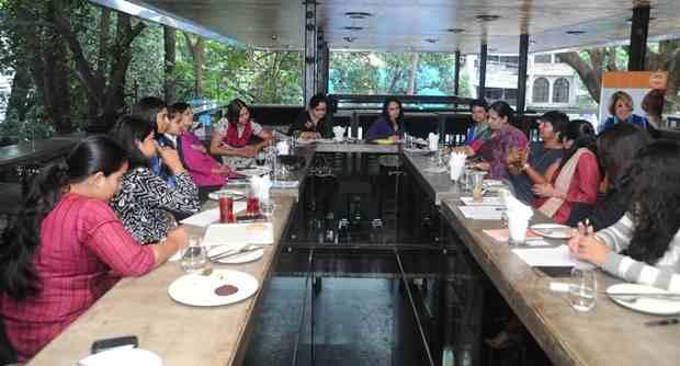 Dell Hosts Women Entrepreneurs in Bangalore