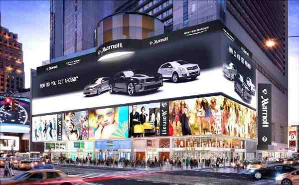 "Mitsubishi to Unveil ""World's Largest"" High Definition Video Display"