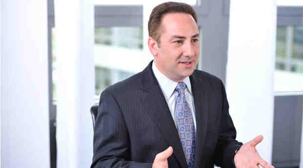 Jonathan Becher Named First Chief Digital Officer at SAP