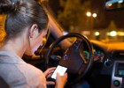 How Drivers Use Their Cellphones While Driving