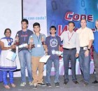 HP CodeWars 2014