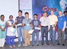 HP CodeWars 2014