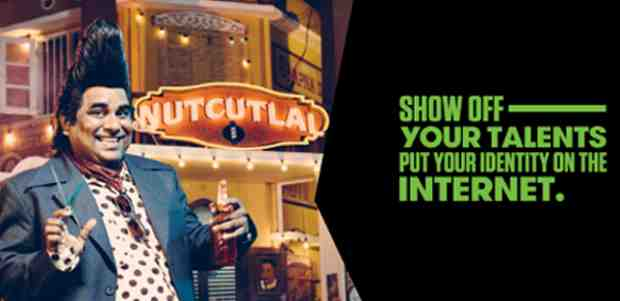 GoDaddy Calls NutCutLal to Sell Internet Business in India