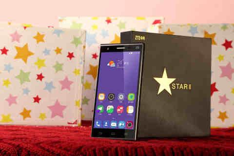 ZTE Star 2