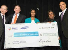 Samsung Supports Students to Bridge the Digital Divide