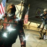 Battlefield Hardline: A First Person Shooter Experience