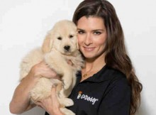 Buddy joins Danica Patrick on GoDaddy team