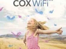 Cox WiFi