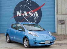 Nissan and NASA to Develop Software-Driven Vehicles