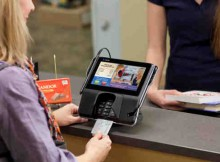 Verifone Secure Commerce Architecture