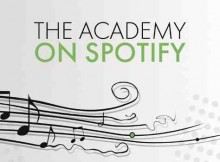Academy Introduces Spotify Channel for the Oscars