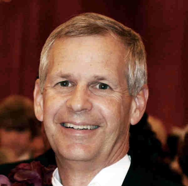 Charles W. Ergen