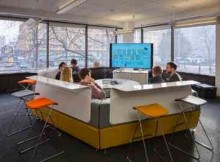 IBM Studio Opens in London