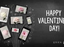Happy Valentine's Day to You from Intel