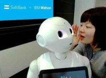 IBM, SoftBank Alliance to Bring Watson to Japan
