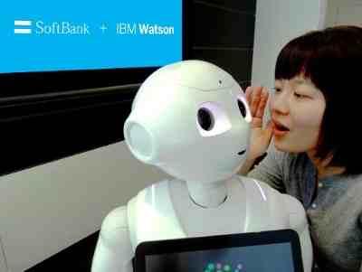 IBM, SoftBank Alliance to Bring Watson to Japan