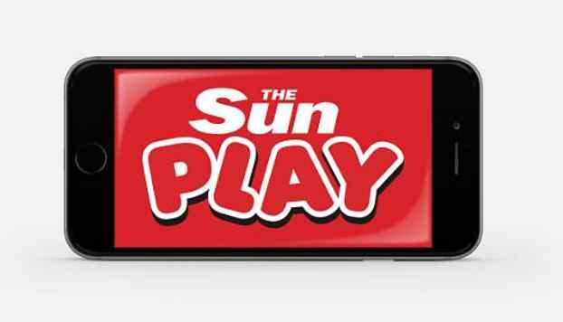Sun Play