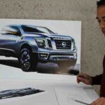 Nissan Releases Titan Truckumentary Chapter 3 – Sketch Pad