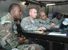 NEF Offers Web-based Tech Training to 100,000 Veterans
