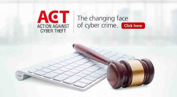 How to Prevent Cyber Thefts: Education Series