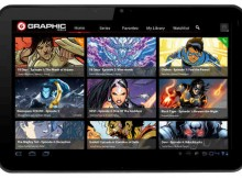 Graphic India Raises $2.8 Million to Launch Mobile Superheroes