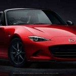 Mazda MX-5 Debuts as Free Download on Xbox One