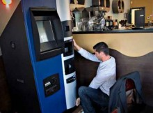 Bitcoin ATMs Planned in Major European Cities