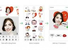 How to Turn Your Selfies Into Stickers