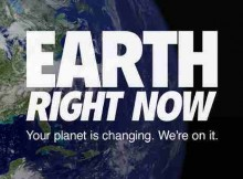 NASA Plans Social Media Event to Celebrate Earth Day