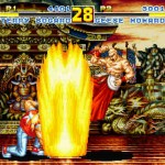 Fatal Fury Special Released for Smartphones