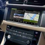 Jaguar Land Rover to Navigate with Nokia HERE
