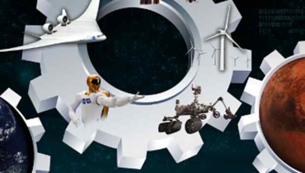 NASA to Show How Technology Drives Exploration