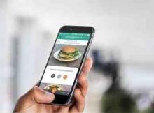 Sprig On-Demand Meal Service