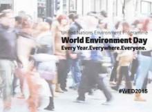 2015 World Environment Day
