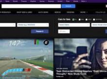 Yahoo Autos