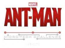 Marvel's Ant-Man Micro-Tech Challenge
