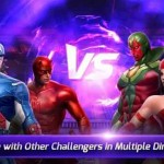 Marvel Future Fight Brings Marvel Universe to Mobile Devices