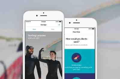 Qapital Mobile Banking App