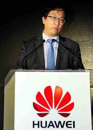 Huawei Hosts Open Digital Telco Summit