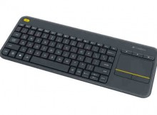 Logitech Wireless Touch Keyboard K400 Plus