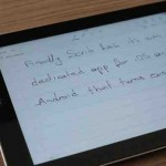 Scrib: A Stylus Aims to Replace Pen and Paper