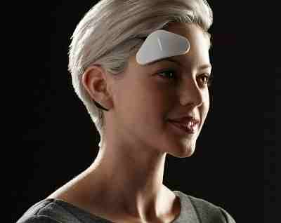 Can a Wearable Shift Your State of Mind?