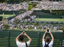 Wimbledon and IBM Go Digital to Enhance Fan Engagement