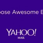 Yahoo Allows You to Create Awesome E-mails. How?