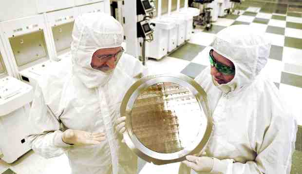 IBM's Tiny Chips for Cloud Computing and Big Data Systems