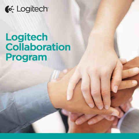 Logitech Announces New Partner Program