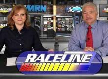 """Motorsport to Host NASCAR Television Show """"Raceline"""""""